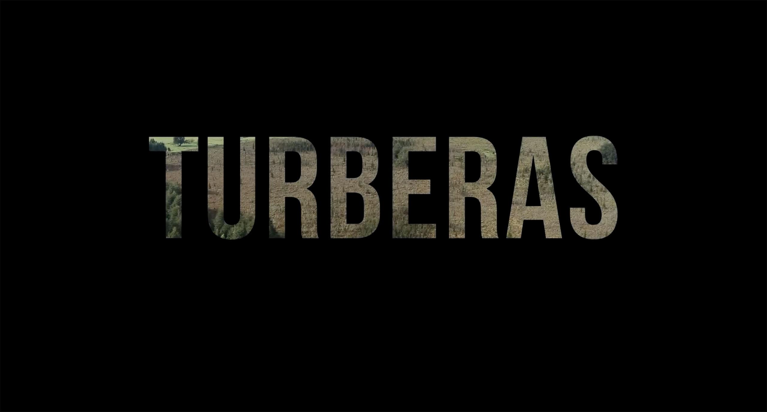 Turberas →
